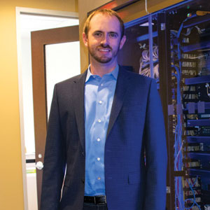 Dan Stofka, EVP of Engineering and Software, KIND Financial