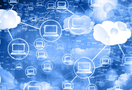 Protecting Data in a Government Hybrid Cloud Environment