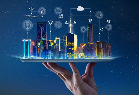 Trends that are Framing Smart Cities