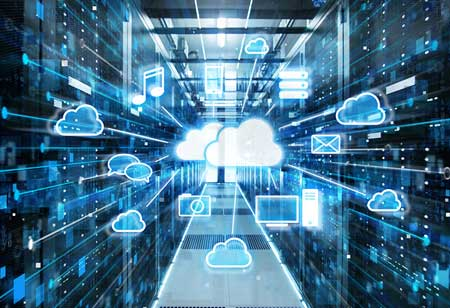 Cloud Computing Transforming HPC