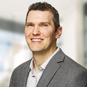 Alex Ladwig, CTO, Vintage IT Services