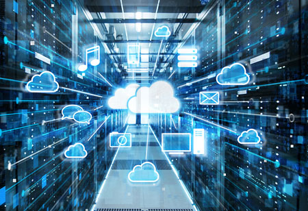 Enabling Cloud in Government Organizations