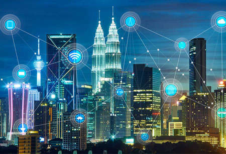Smart Cities: A Safer and Smart Future for Smart People