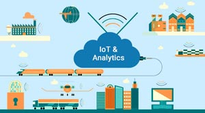How IoT Aids in Disaster Management