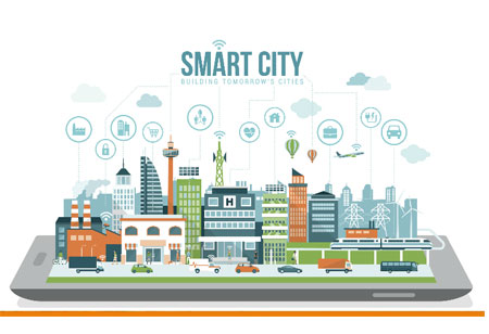 Framework for Smart Learning from Smart City Perspective