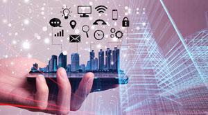 IoTs Contribution to Urban Development