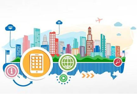 How Big data is shaping smart city