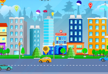 What Actions the Governments can take to Ensure Development of Smart Cities