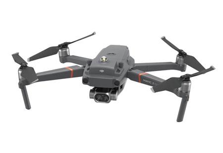 Can InterUSS Help  Cops Identify Drones?