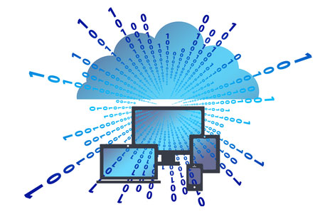 How Using Cloud Computing Can Ensure Data Safety