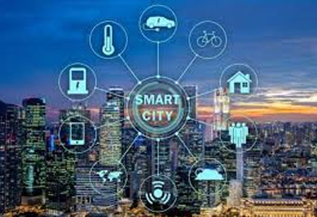 How IoT is Driving Better Lifestyle in a Smart City