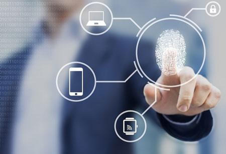 Biometrics to Drive Security Checks and Workflow