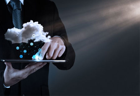 Cloud computing security benefits