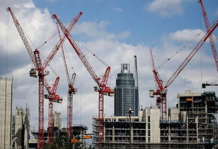Innovative Tech to Minimize Construction-related Accidents