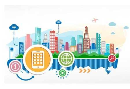 Importance of GIS in Building a Smart City