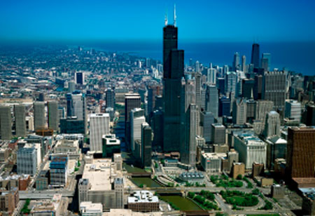3rd Annual Smart Cities International Symposium Coming to Chicago