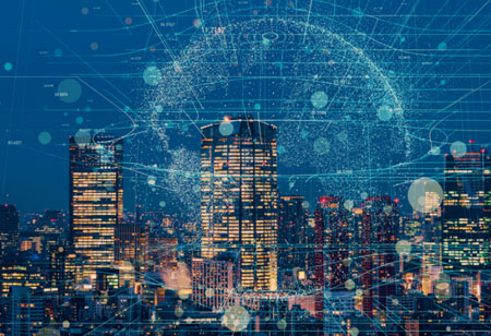 Smart City: Stay Connected with Future-Proofing