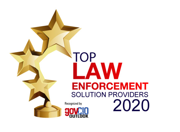 Top 10 Law Enforcement Solution Companies - 2020