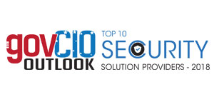 Top 10 Security Solution Providers - 2018