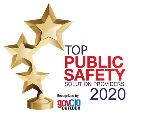 Top 10 Public Safety Solution Companies - 2020
