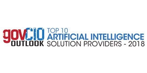 Top 10 Artificial Intelligence Companies - 2018