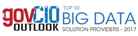 Top 10 Big Data Solution Companies - 2017