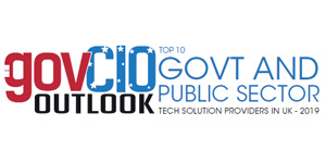 Top 10 Govt and Public Sector Tech Solution Providers in the UK - 2019