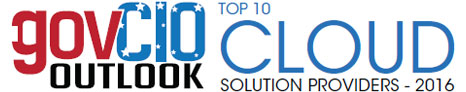 Top 10 Cloud Solution Companies - 2016
