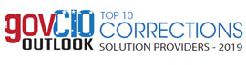 Top 10 Corrections Solution Companies - 2019
