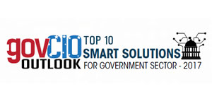 Top 10 Smart Solutions For Government Sector - 2017