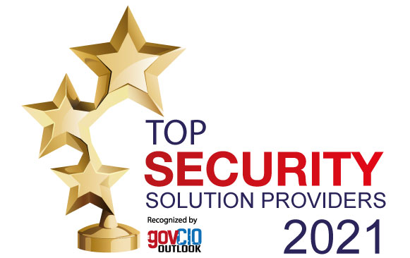 Top 10 Security Solution Companies - 2021