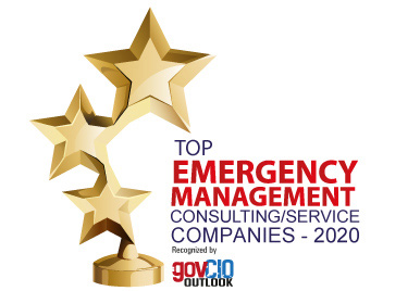 Top 10 Emergency Management Consulting/Service Companies - 2020