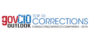 Top 10 Corrections Consulting/Services Providers - 2019