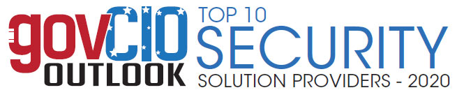Top 10 Security Solution Companies - 2020