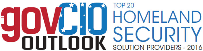 Top 20 Homeland Security Solution Companies - 2016