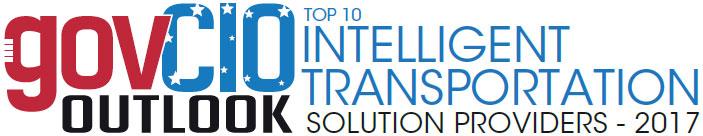 Top 10 Intelligent Transportation Solution Companies - 2017