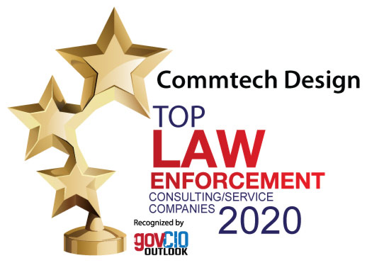 Top 10 Law Enforcement Service/consulting Companies - 2020