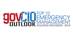 Top 10 Emergency Management Solution Providers - 2018