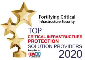 Top 10 Critical Infrastructure Protection Solution Companies - 2020