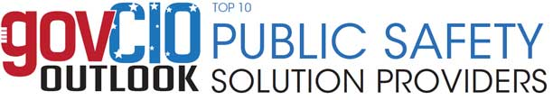 Top 10 Public Safety Solution Companies - 2019