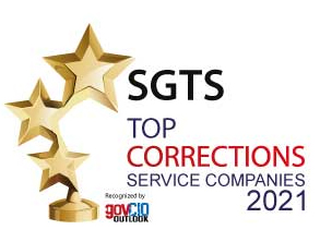 Top 10 Corrections Service Companies - 2021