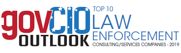 Top 10 Law Enforcement Technology Consulting/Services Companies - 2019