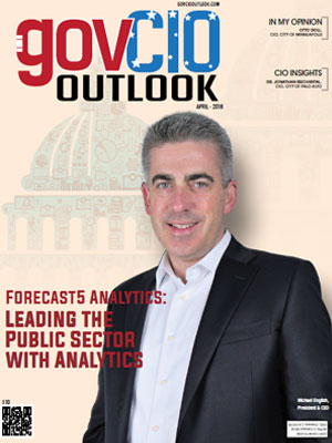 Forecast5 Analytics: Leading the Public Sector with Analytics