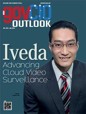 Iveda: Advancing Cloud Video Surveillance