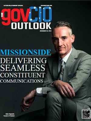 Missionside: Delivering Seamless Constituent Communications