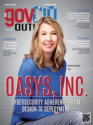 OASYS, INC.: Cybersecurity Adherence from Design to Deployment