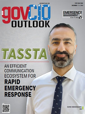 Tassta:  An Efficient Communication Ecosystem for Rapid Emergency Response
