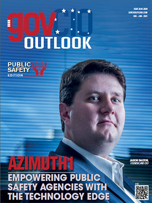Azimuth1: Empowering Public Safety Agencies With The Technology Edge
