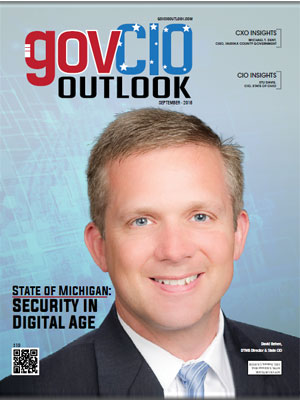 State of Michigan: Security in Digital Age
