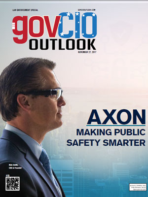 Axon: Making Public Safety Smarter